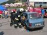 Pokaz ratownictwa drogowego