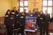 Akcja HDK podszas Wielkiej Orkiestry Świątecznej Pomocy