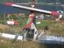 Awaryjne lądowanie WILGI