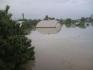 Powódź w Sandomierzu...