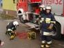 Szkolenie strażaków - ratowników OSP